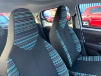 2016 (65) CITROEN C1 1.2 PURETECH AIRSCAPE FEEL EDITION LAGOON 5DR