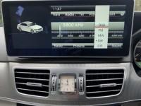 MERCEDES-BENZ E CLASS 2.1 E300 BLUETEC HYBRID AMG LINE PREMIUM 4DR AUTOMATIC