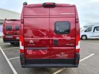 WILDAX Constellation 3 XL