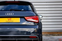 2018 (18) AUDI A1 1.4 SPORTBACK TFSI S LINE NAV 5DR