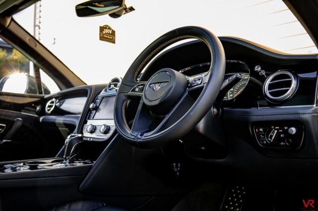 2019 (19) BENTLEY BENTAYGA V8 4.0 V8 5DR AUTOMATIC | <em>13,759 miles