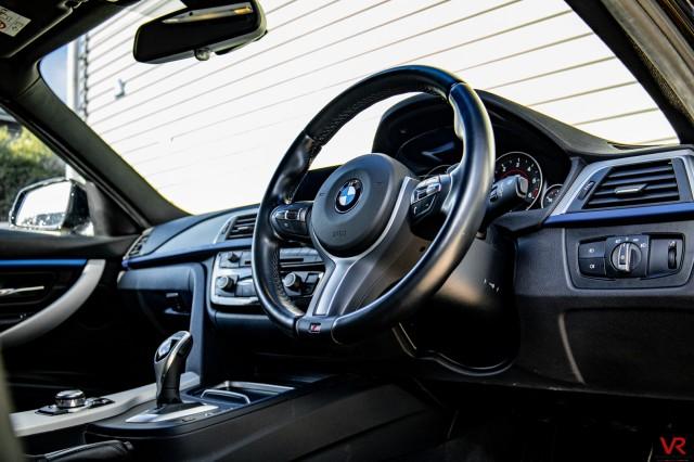 2016 (66) BMW 3 SERIES 3.0 335D XDRIVE M SPORT TOURING 5DR AUTOMATIC   <em>42,791 miles