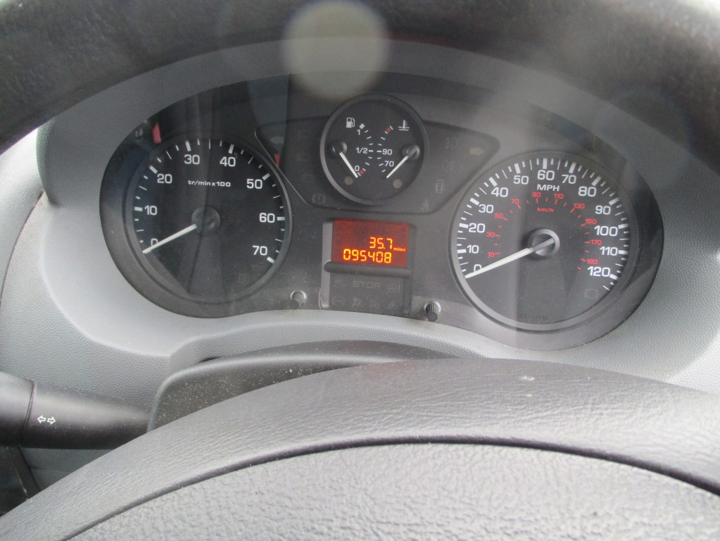 FIAT SCUDO 2.0 COMBI LWB MULTIJET 5DR