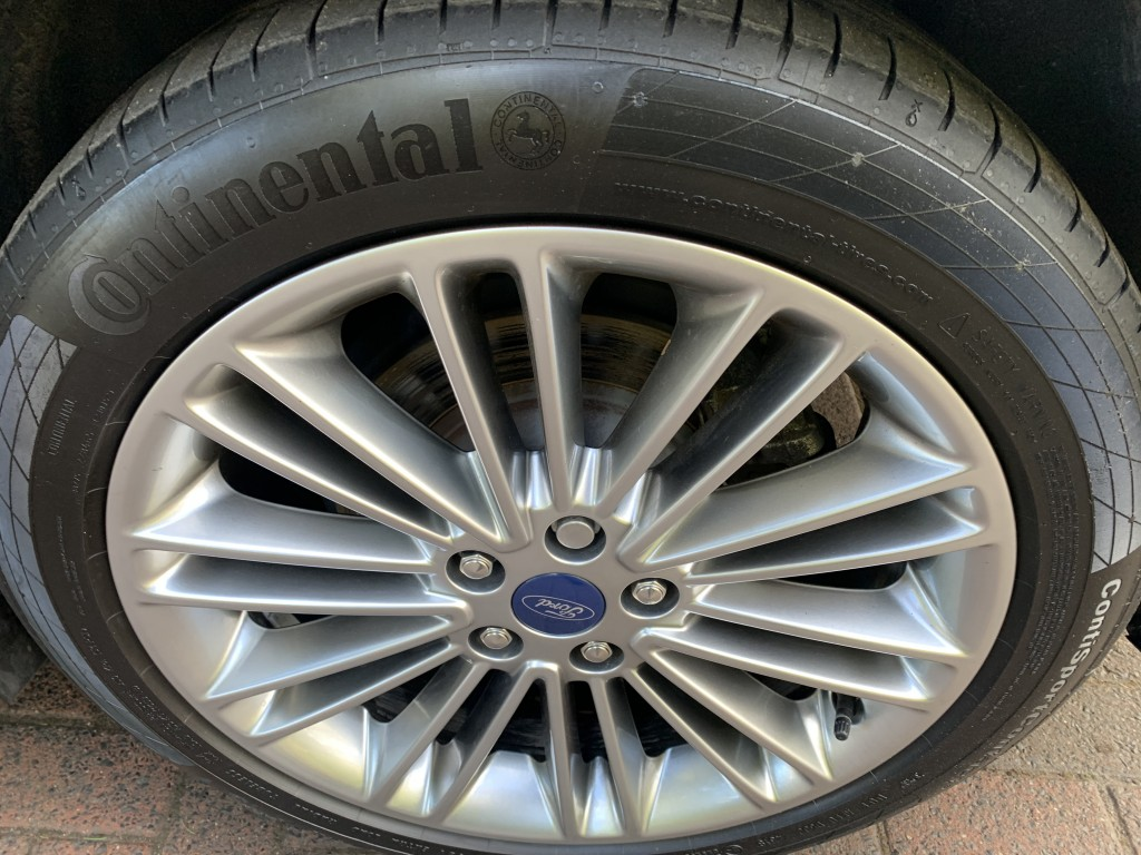 FORD MONDEO VIGNALE HEV 2.0 VIGNALE HEV 4DR AUTOMATIC
