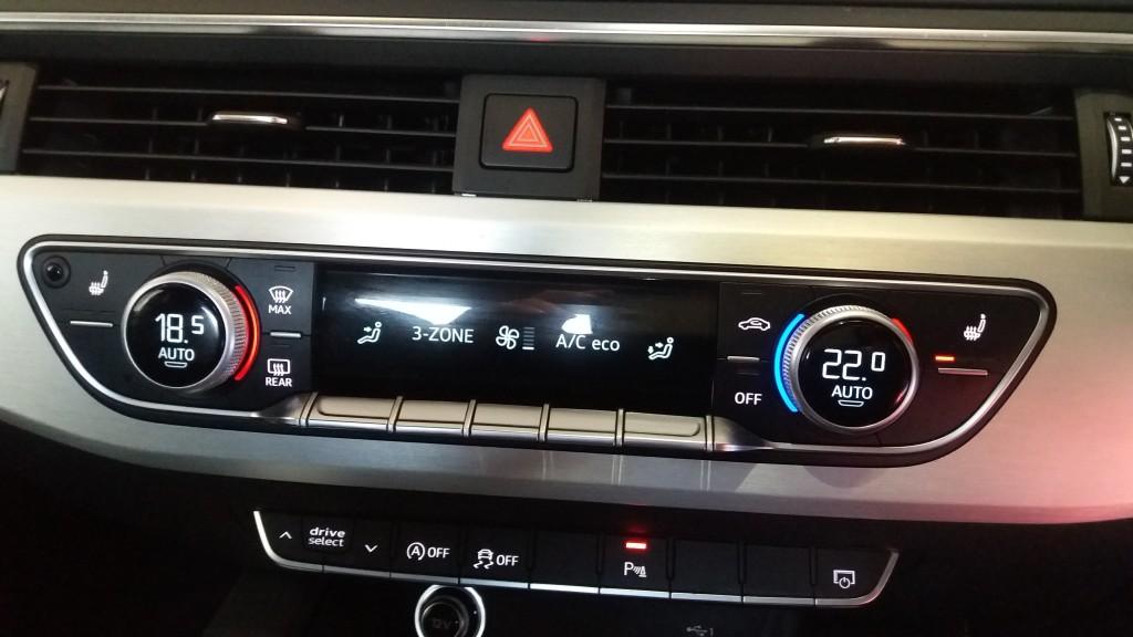 AUDI A5 3.0 S5 TFSI QUATTRO 2DR AUTOMATIC