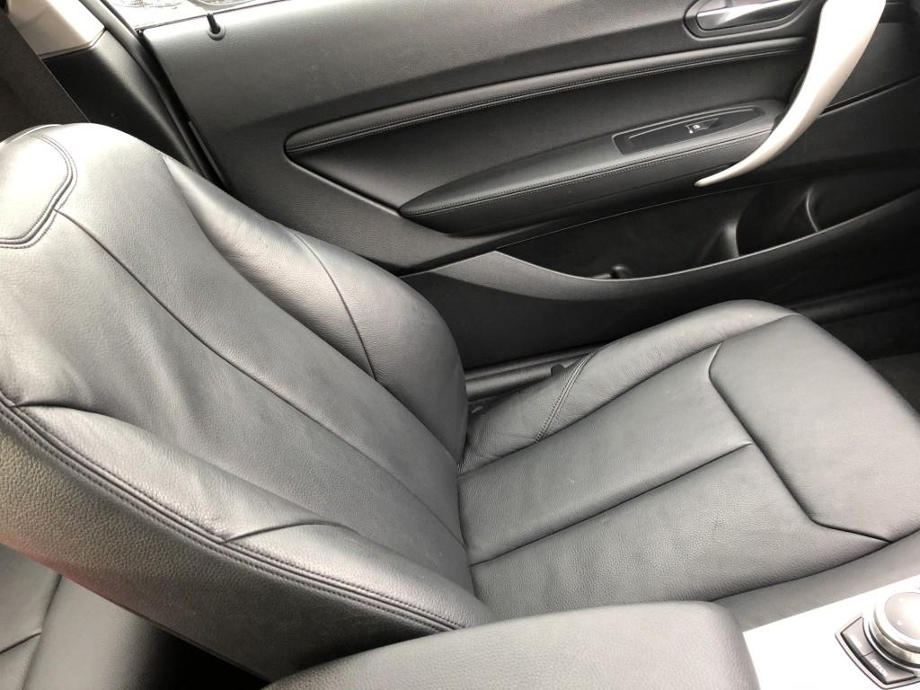 BMW 2 SERIES 2.0 218D SE 2DR