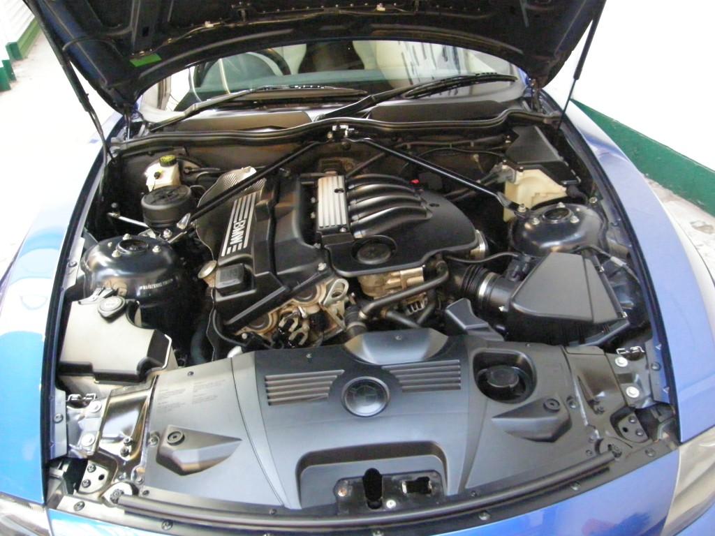 BMW Z4 2.0 Z4 SPORT ROADSTER 2DR