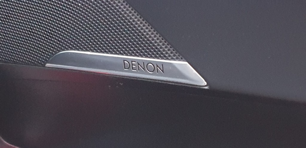 CITROEN DS5 2.0 HDI DSPORT 5DR