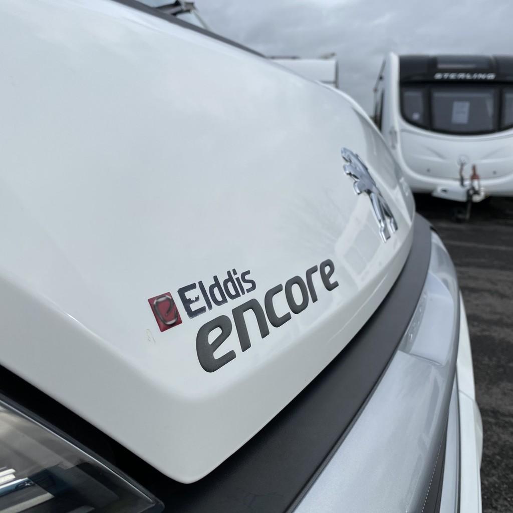ELDDIS Encore 275