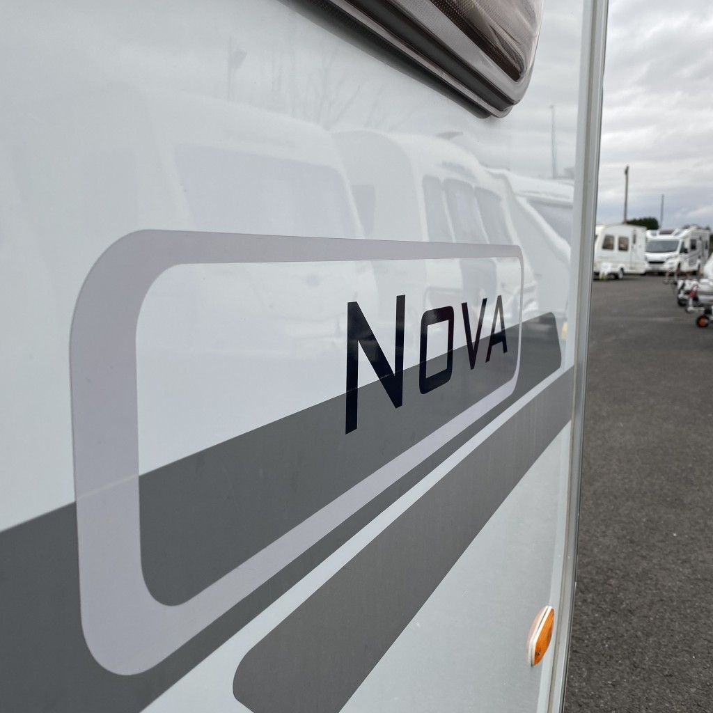 ERIBA Nova 435