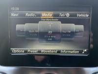 MERCEDES-BENZ CLA 2.1 CLA 200 D AMG LINE 5DR
