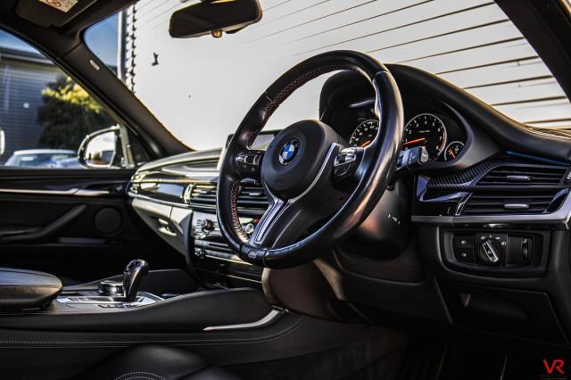 2018 (18) BMW X5 4.4 M 5DR AUTOMATIC | <em>29,542 miles