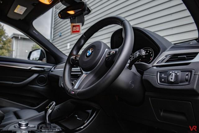 2020 (69) BMW X2 2.0 SDRIVE20I M SPORT 5DR AUTOMATIC | <em>2,211 miles