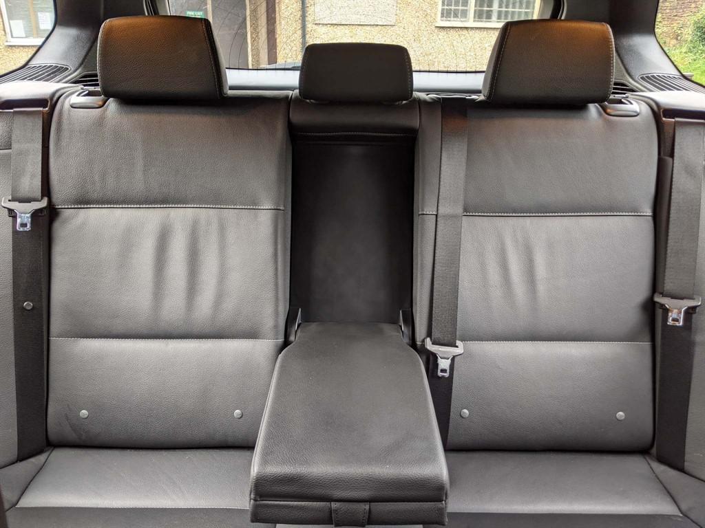 BMW X3 3.0 XDRIVE30D M SPORT 5DR AUTOMATIC