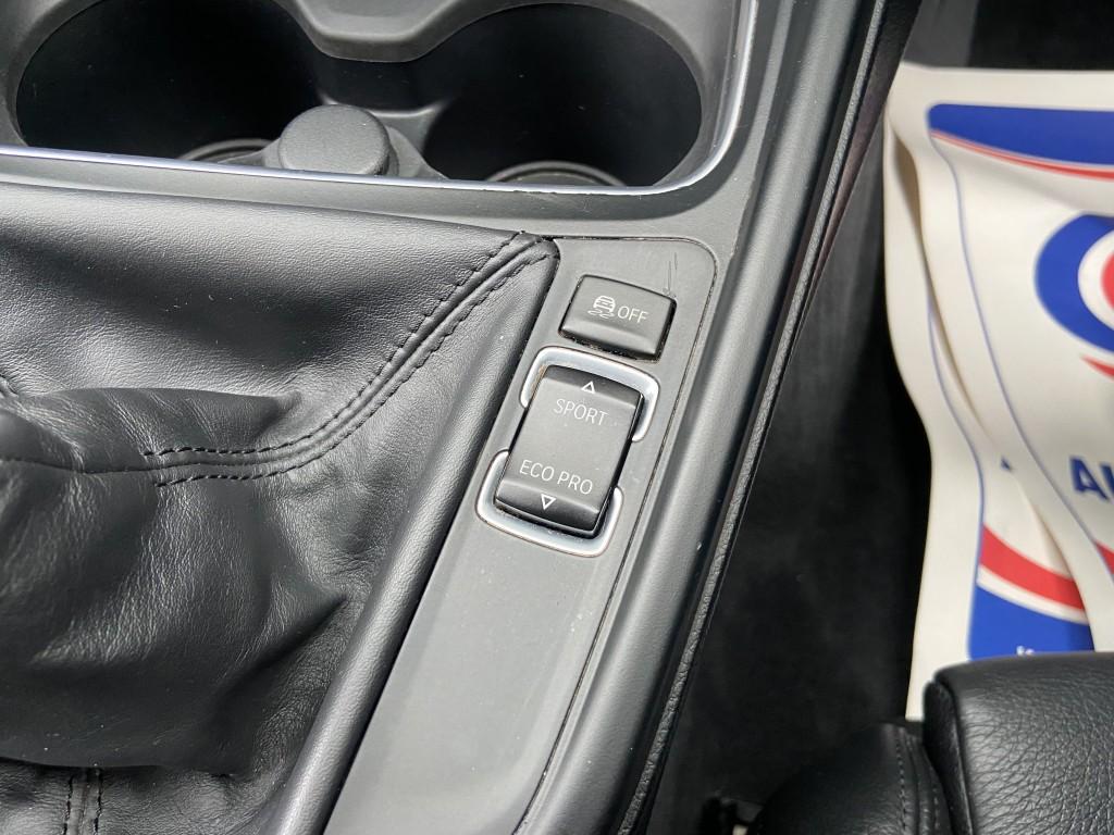 BMW 3 SERIES 2.0 320D ED SPORT 4DR