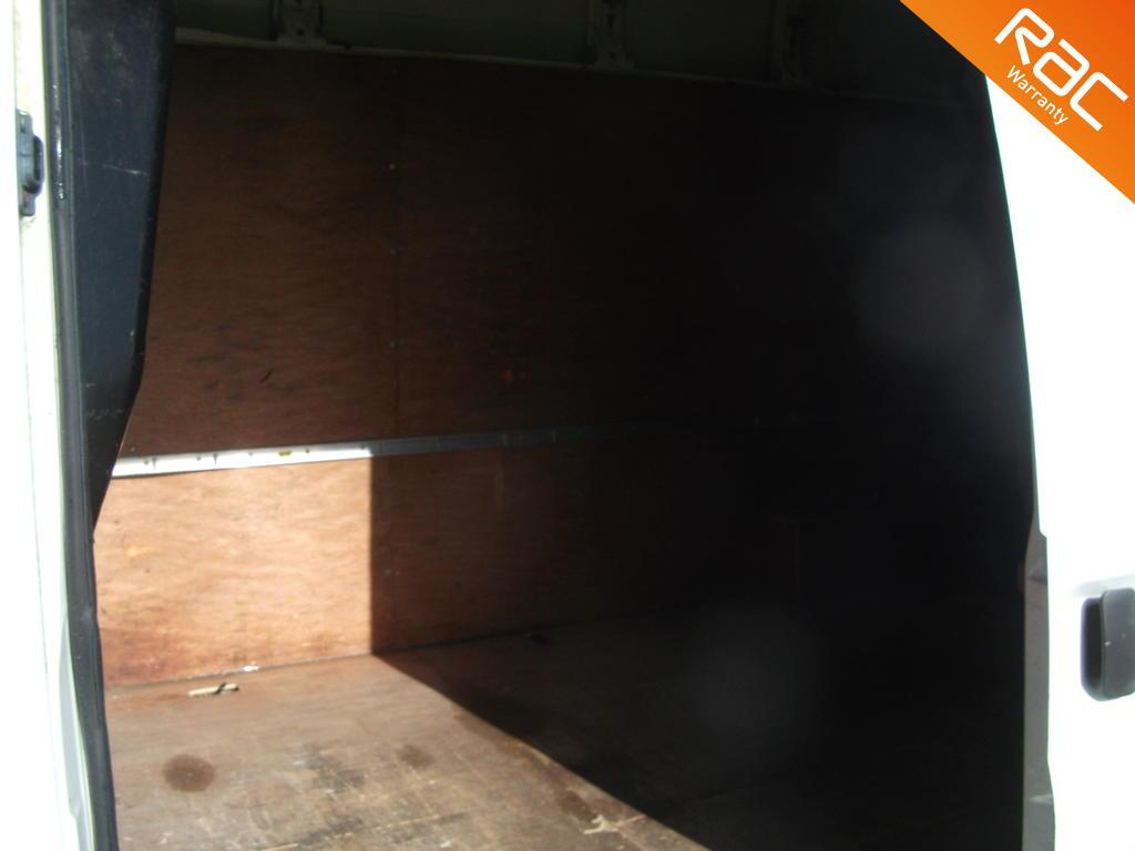 FORD TRANSIT DIESEL PANEL VAN 2.4 350 H/R