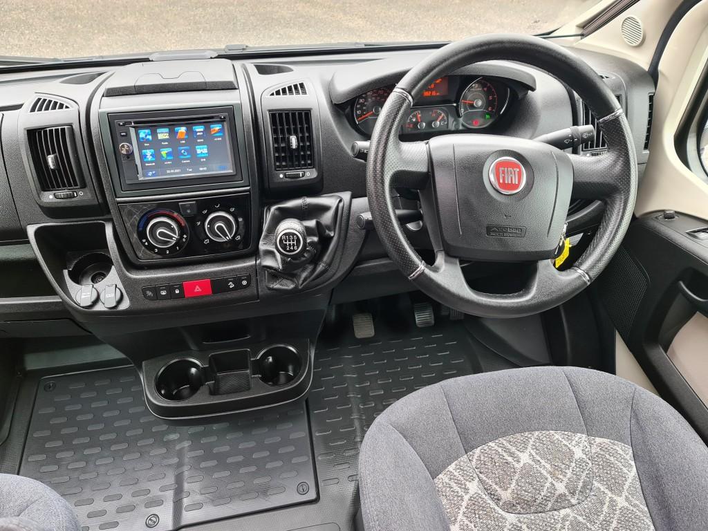 HOBBY T65HFL Optima Deluxe