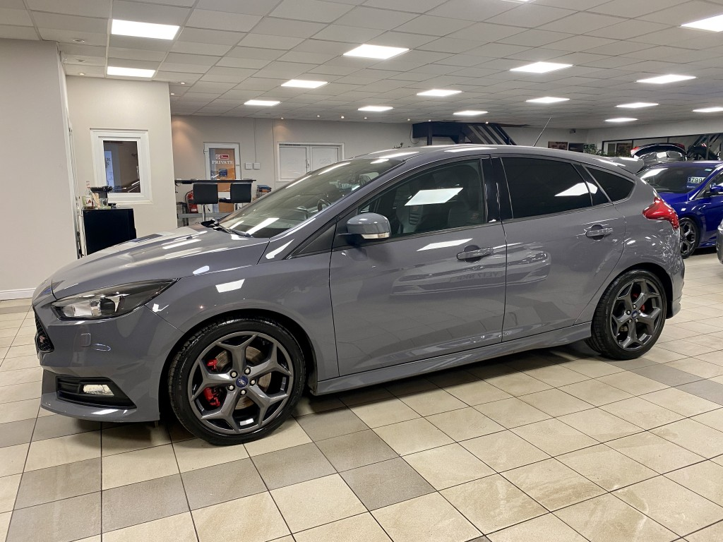 FORD FOCUS 2.0 ST-3 5DR