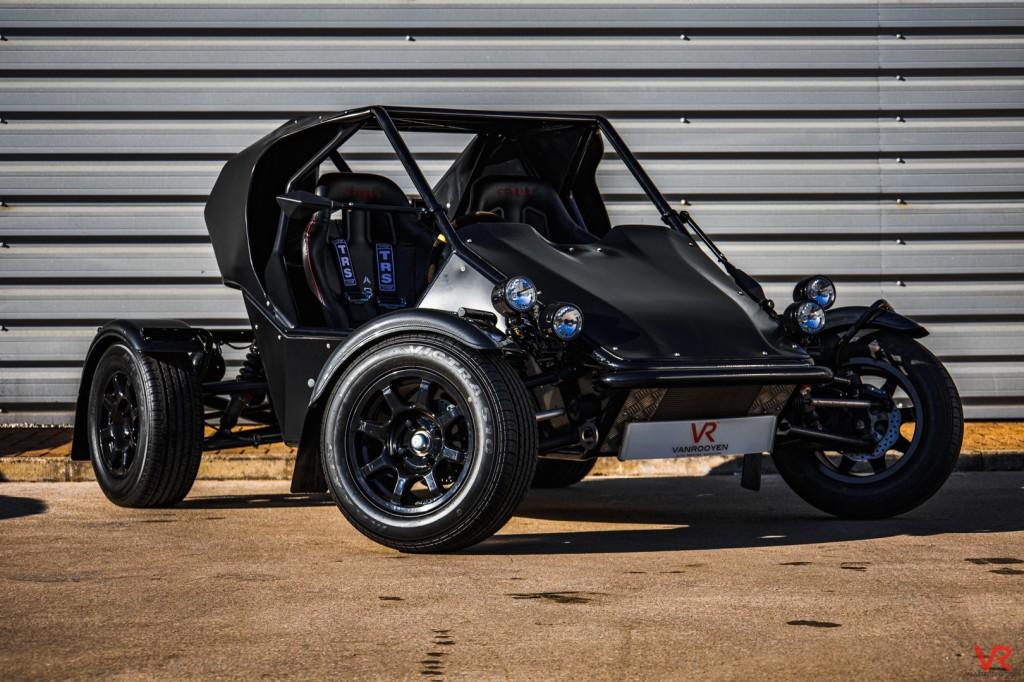 2011 (11) RAGE COMET R 1.4 140RT | <em>200 miles