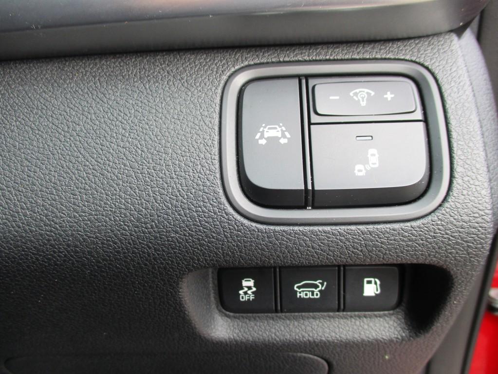 KIA OPTIMA 1.7 CRDI GT-LINE S ISG 5DR SEMI AUTOMATIC