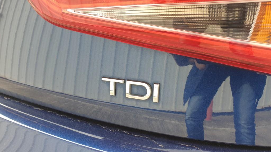 AUDI A1 1.6 SPORTBACK TDI S LINE 5DR