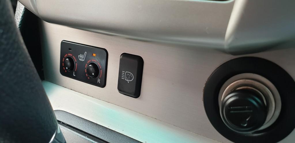 LEXUS RX 3.3 400H SE CVT 5DR CVT