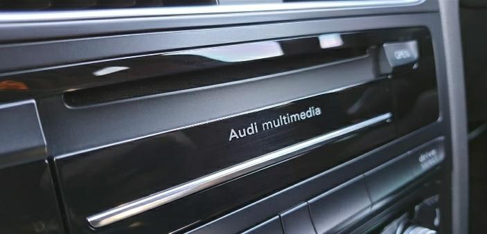 AUDI RS4 4.2 RS4 AVANT FSI QUATTRO 5DR AUTOMATIC