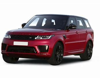 LAND ROVER RANGE ROVER SPORT 4.2 V8 SPORT HSE 5DR AUTOMATIC