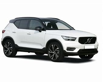 VOLVO XC40 1.5 T5 TWIN ENGINE R-DESIGN 5DR AUTOMATIC