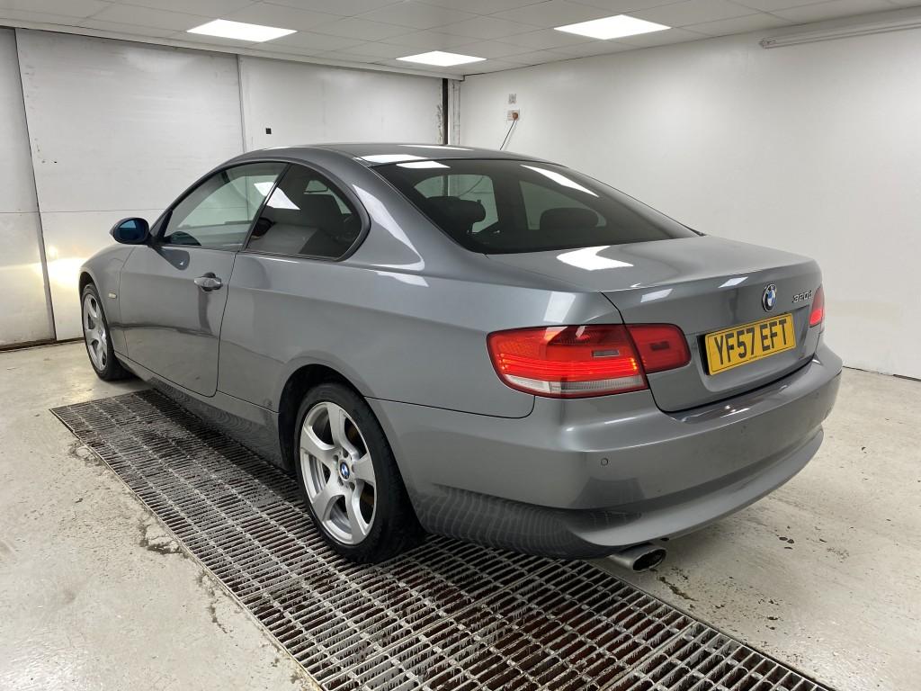 BMW 3 SERIES 2.0 320D SE 2DR