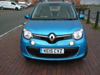 RENAULT TWINGO 1.0 PLAY SCE 5DR  YES 11K ONLY
