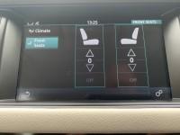 JAGUAR XF 2.0 D PRESTIGE 4DR AUTOMATIC