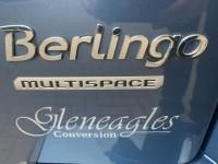 CITROEN BERLINGO MULTISPACE 1.6 HDI VTR 5DR