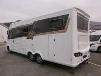 FRANKIA I 790 GD F-Line Luxury