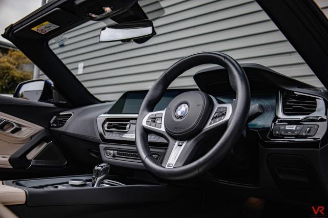 2019 (19) BMW Z4 2.0 Z4 SDRIVE20I M SPORT 2DR AUTOMATIC | <em>6,583 miles