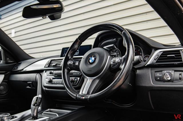 2015 (65) BMW 4 SERIES 2.0 420D XDRIVE M SPORT 2DR AUTOMATIC | <em>50,931 miles