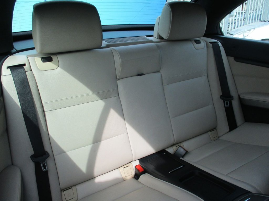 BMW 3 SERIES 2.0 320D M SPORT 2DR AUTOMATIC