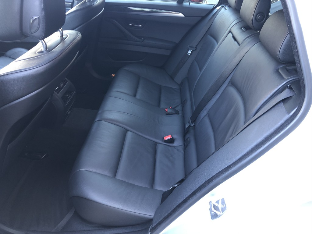 BMW 5 SERIES 3.0 530D M SPORT TOURING 5DR AUTOMATIC