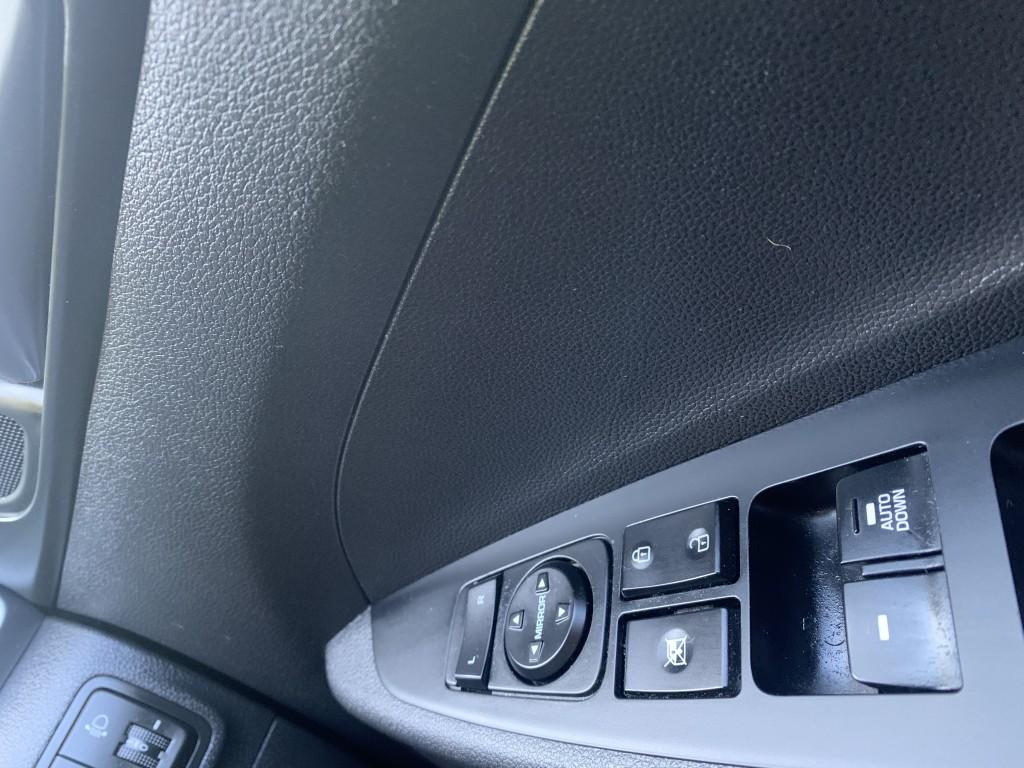 HYUNDAI TUCSON 1.6 GDI S BLUE DRIVE 5DR