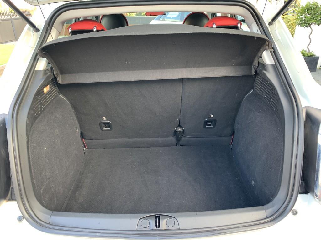 FIAT 500X 1.6 POP STAR 5DR