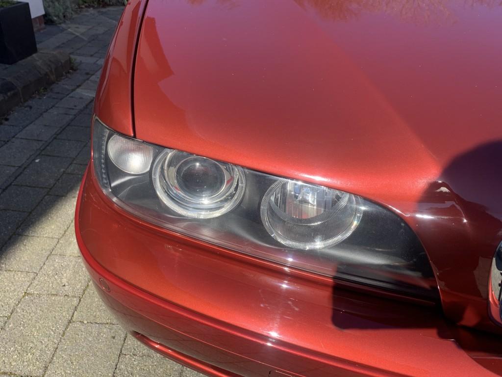 BMW 5 SERIES 525I SE 2.5 525I SE 4DR AUTOMATIC