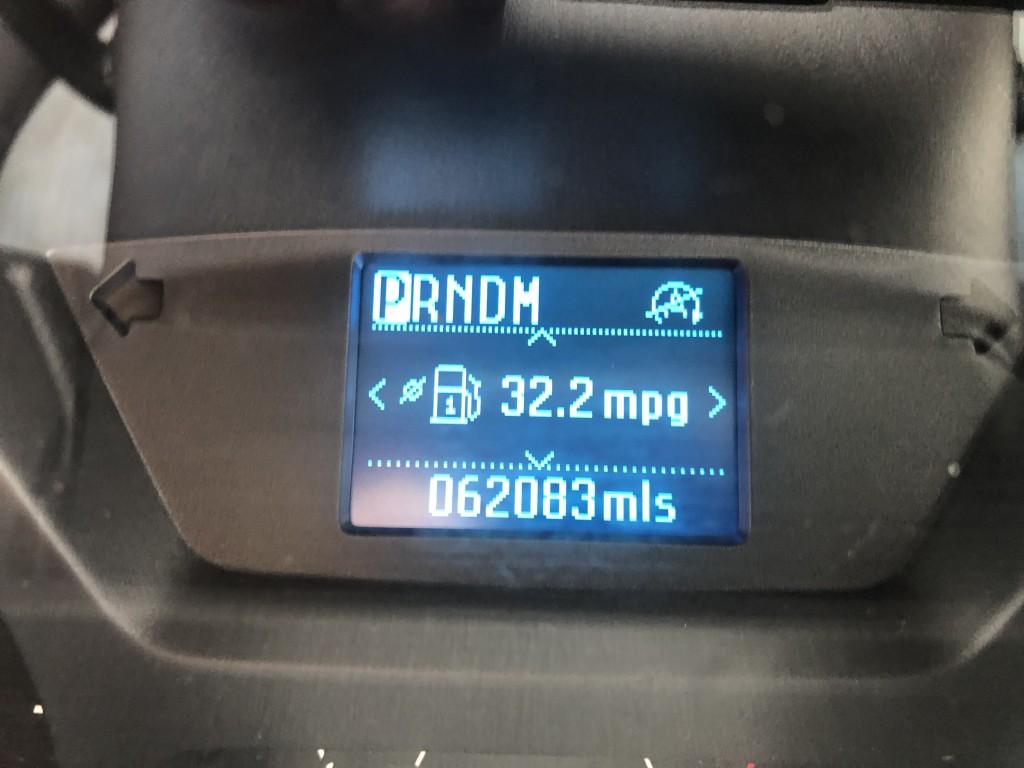 FORD TRANSIT CUSTOM 2.0 270 LIMITED LR P/V AUTOMATIC