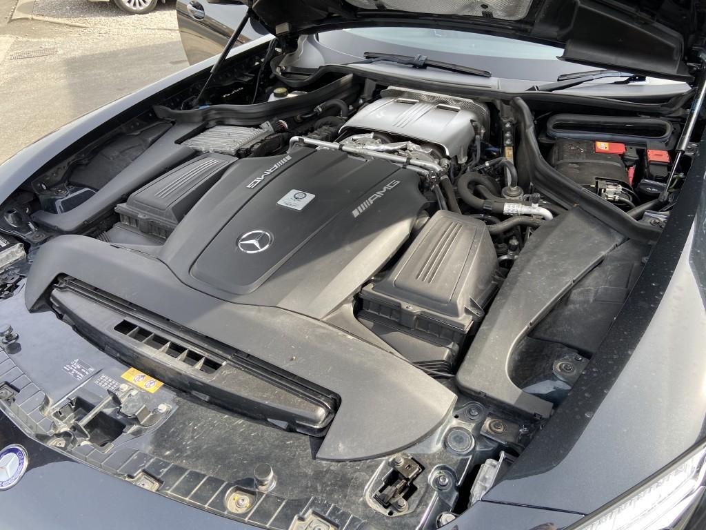 MERCEDES-BENZ AMG GT 4.0 AMG GT S PREMIUM 2DR AUTOMATIC