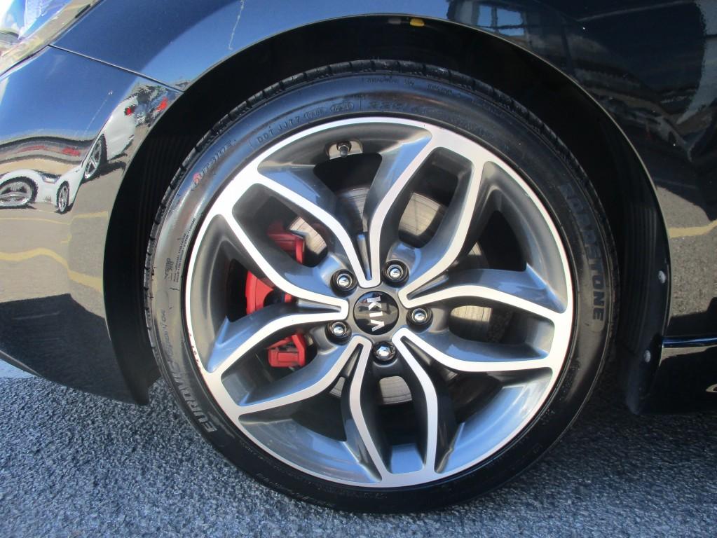 KIA CEED 1.6 GT 5DR