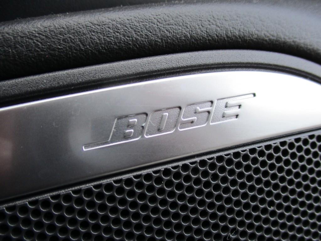 AUDI RS6 4.0 RS6 AVANT TFSI V8 QUATTRO 5DR AUTOMATIC
