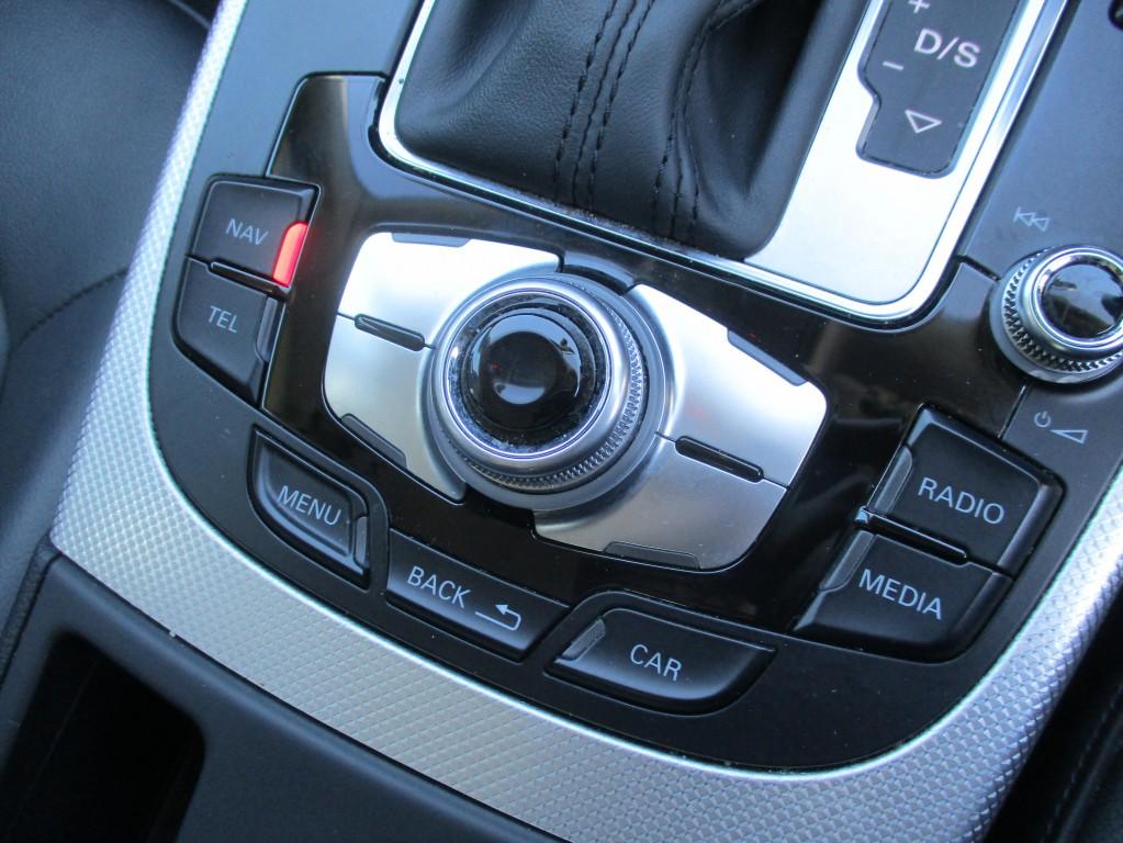 AUDI A5 2.0 TDI SE TECHNIK 5DR CVT