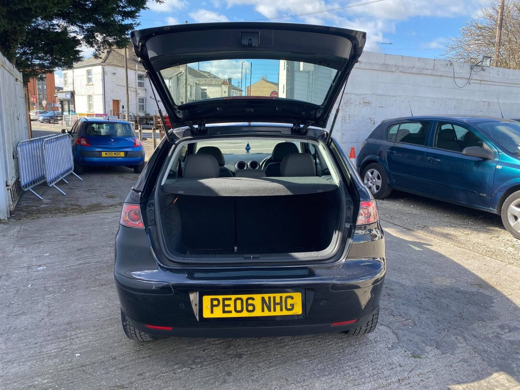 SEAT IBIZA 1.2 REFERENCE 3DR