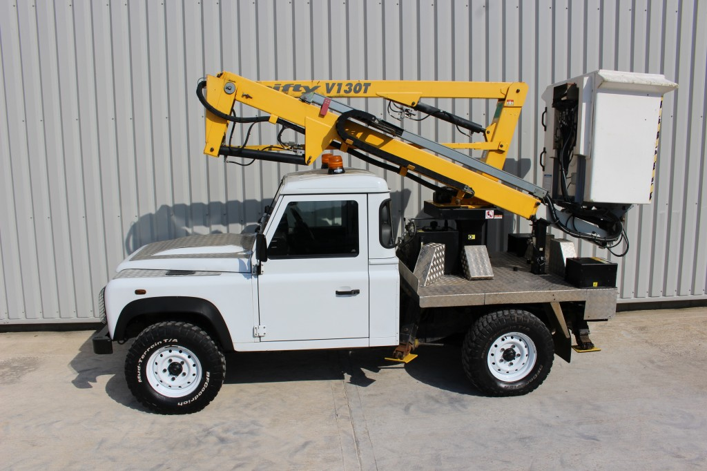 Used LAND ROVER DEFENDER 2.2 TDCI  in Lancashire