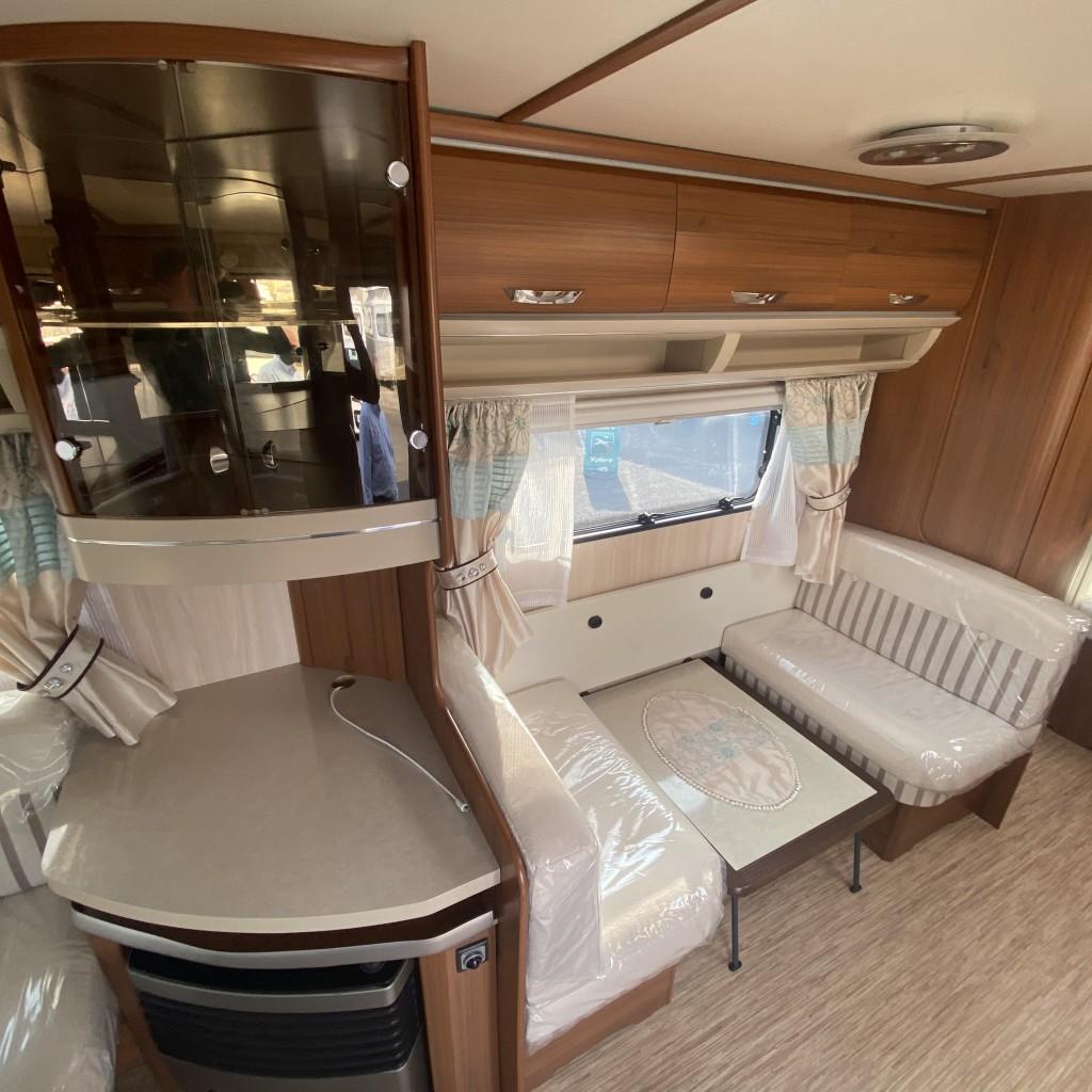 HOBBY 645 VIP Premium