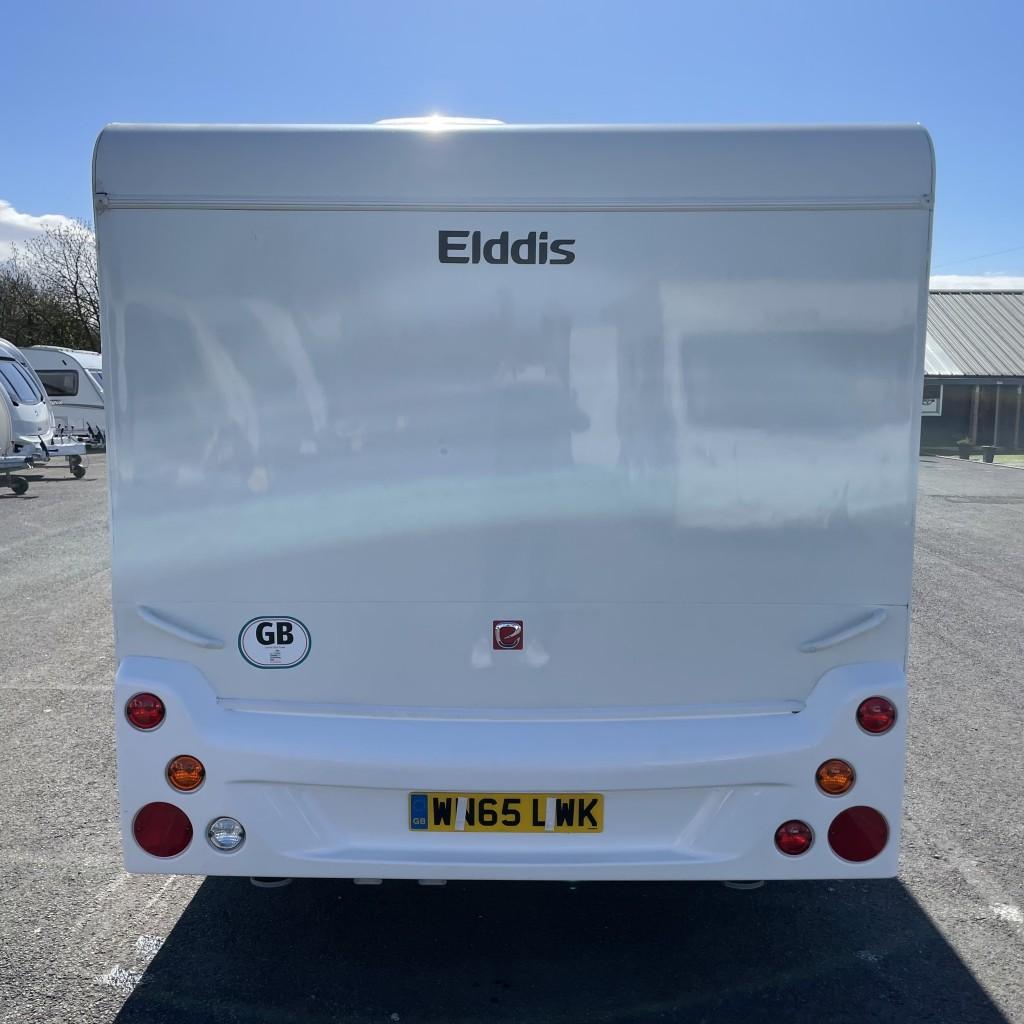 ELDDIS xplore 304